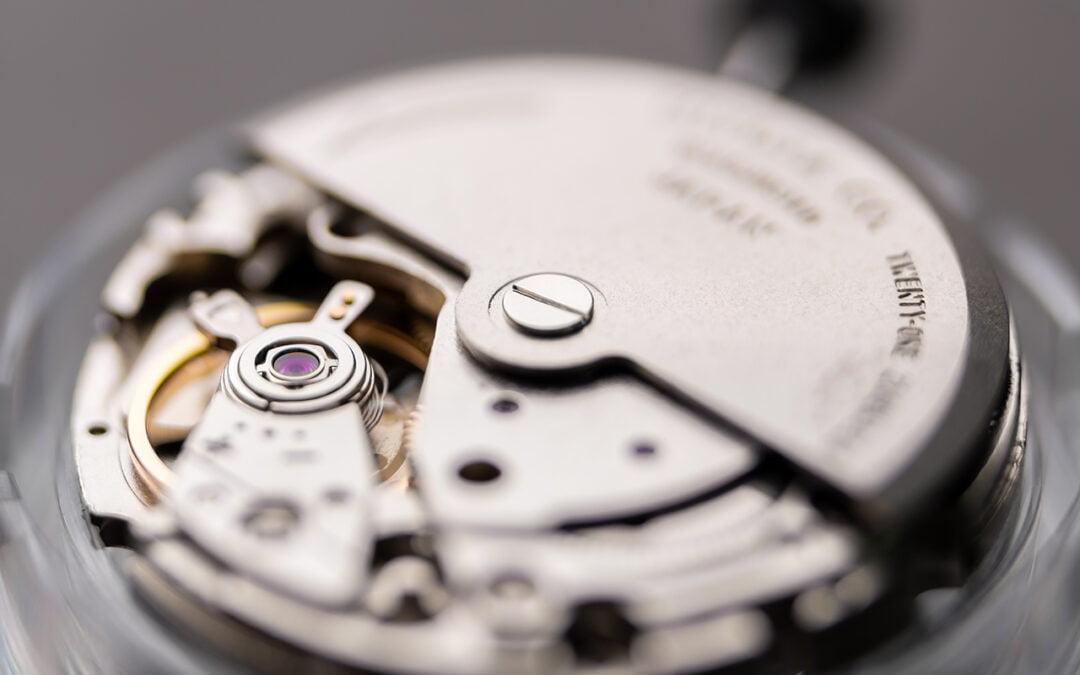 Pourquoi préférer les montres automatiques?