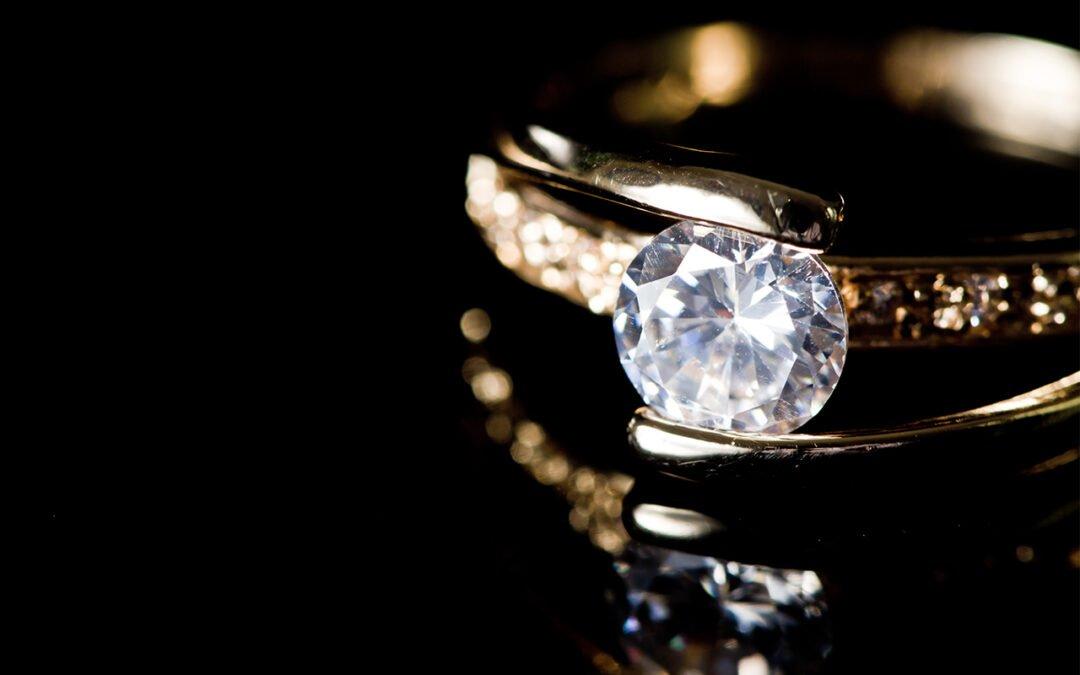 Les 4 C du diamant